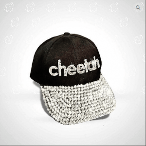 bling hat optimized