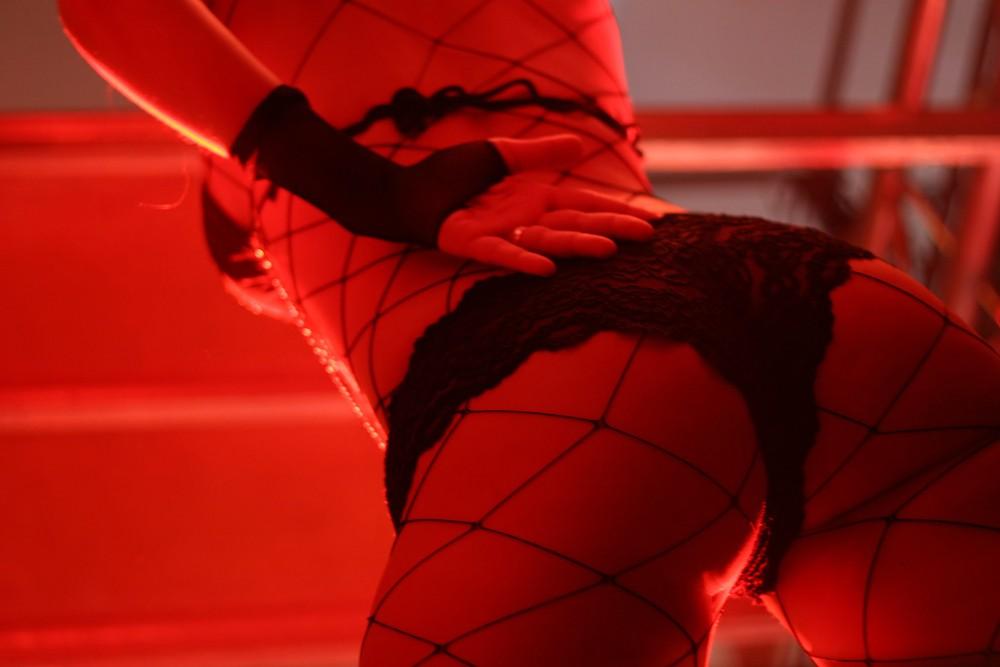 strip club dancer_cheetah gentlemens club