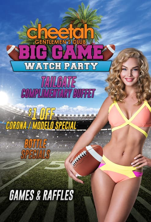 Cheetah-BIG-Game-Tailgate-and-Watch-Party